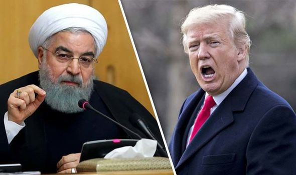 Time for change in Iran: Trump