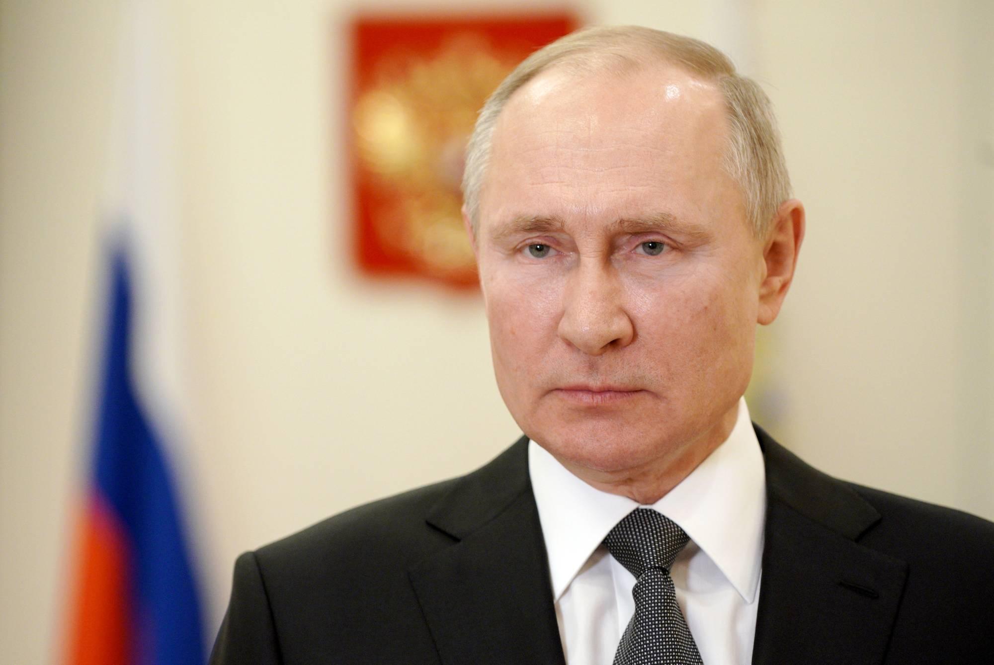 Putin: Russia, US to return ambassadors to posts