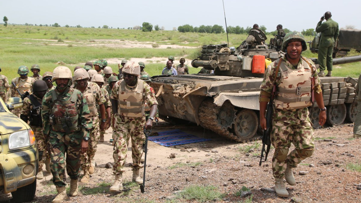 Boko Haram terrorists kill eight in northeast Nigeria