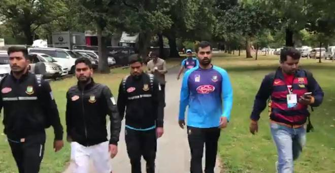 New Zealand shooting: Bangladesh cricket team escapes unhurt, Test match cancelled
