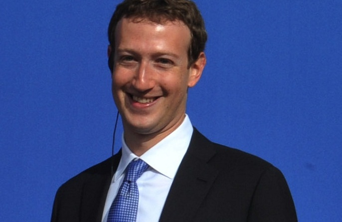Zuckerberg gives away $95 million Facebook shares in charity