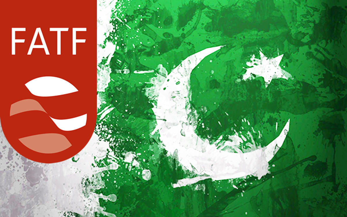 FATF meet in Paris to take stock of Pakistan