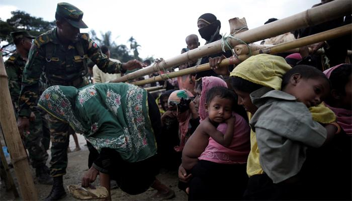Sterilise Rohingya men to curb their population: Family planning head to B