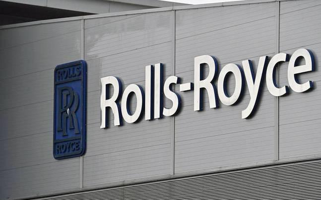 rollsroycepaid10mnpoundstoindiandefenceagent:report
