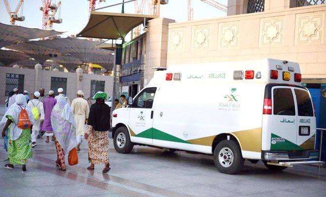 Saudi Health Ministry ready to serve Hajj pilgrims