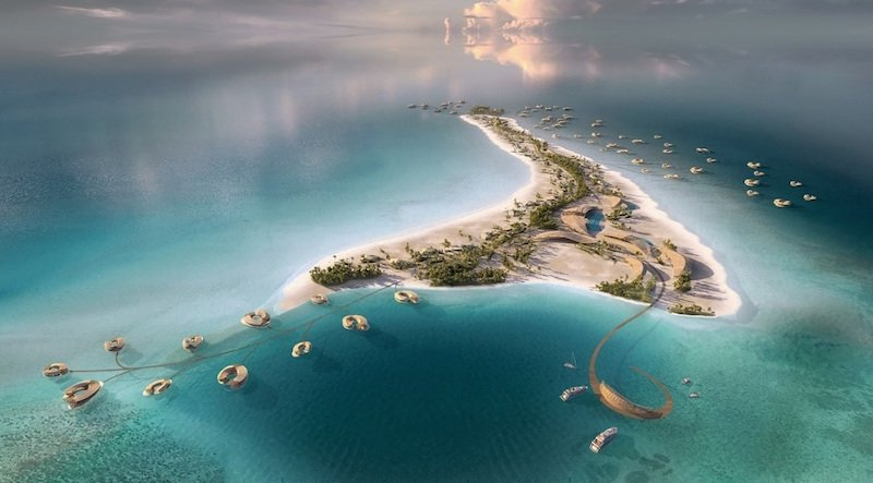 Saudi Arabia's Red Sea project ensures protection of ecology