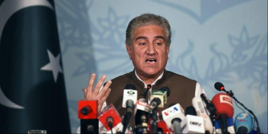 Pakistan seeks emergency meeting of UNSC over Kashmir