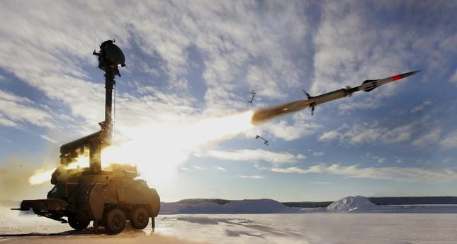 Saudi military intercepts ballistic missile near Yemen border: Report