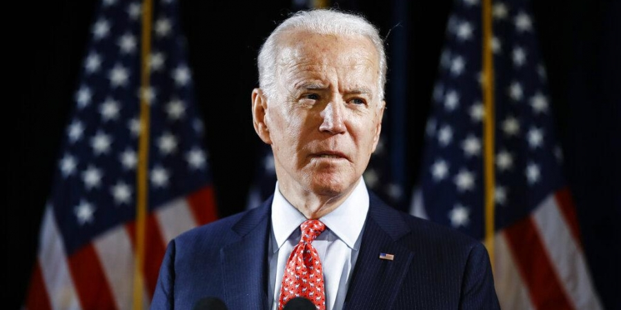 President Joe Biden would not be okay if the Taliban ruled Afghanistan: White House