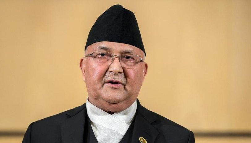 Nepal PM  KP Sharma Oli loses the vote of confidence