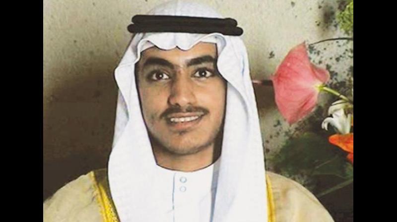 UNSC blacklists Osama bin Laden's son, seen as successor of al-Zawahiri