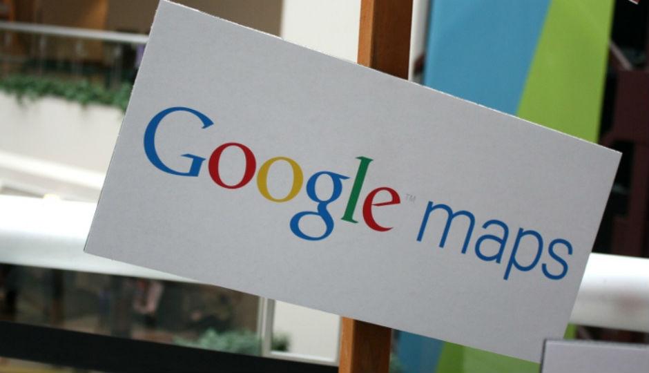 Google testing landmark-based navigation