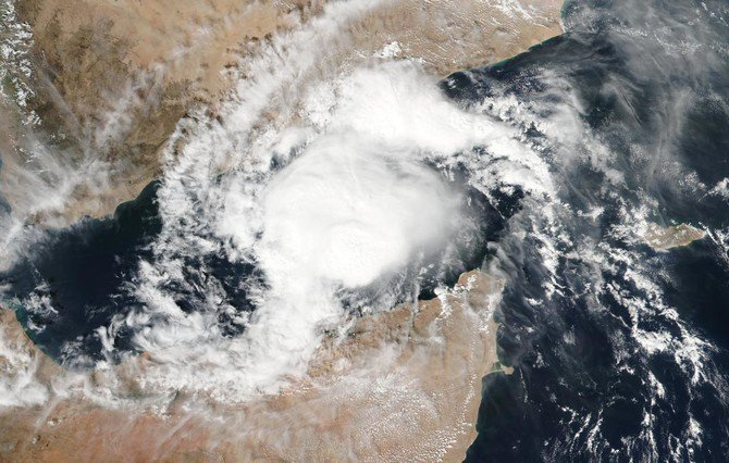 Cyclone Mekenu pummels UNESCO-protected Socotra island, several feared dead, others missing