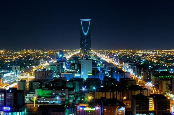 Ranked first regionally, Saudi Arabia among world