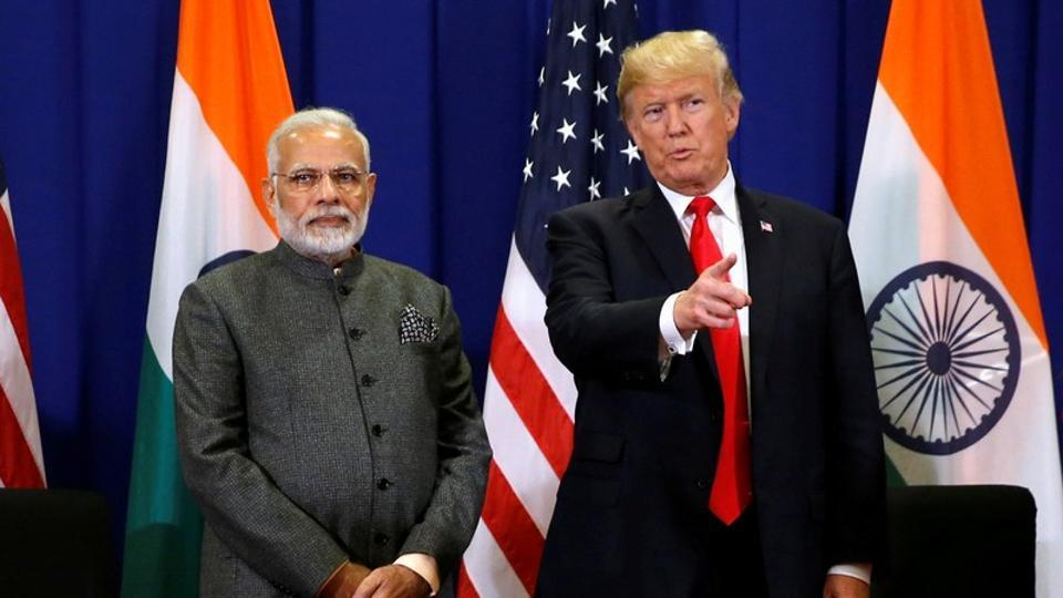 No trade action against India as of now: USTR