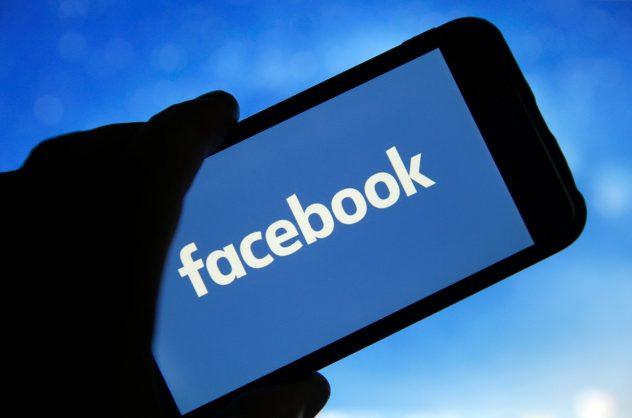 Facebook removes 5.4 billion face accounts