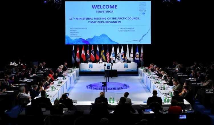 India re-elected as observer to inter-governmental forum Arctic Council