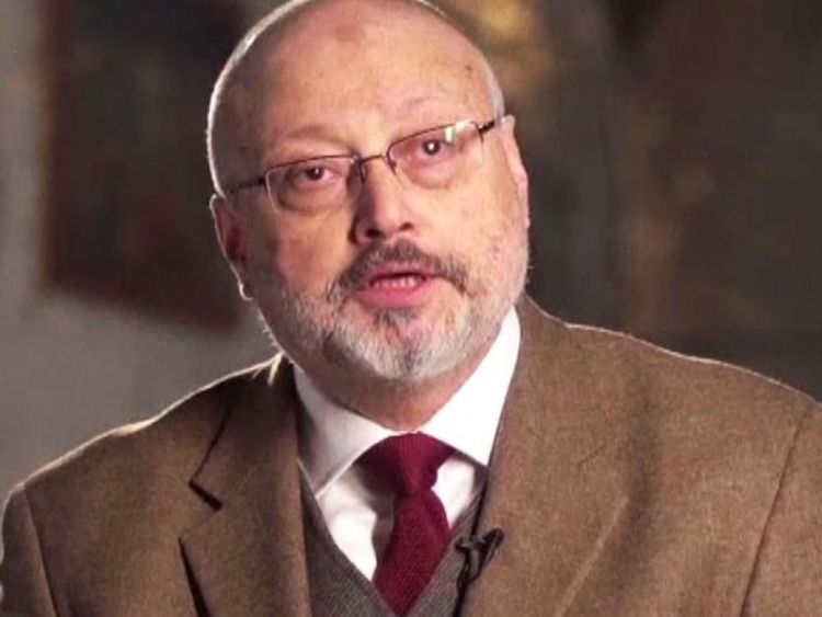 US says Saudis still lack credible account of Jamal Khashoggi murder