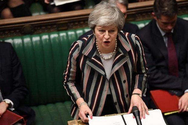 Final vote on Brexit deal with EU to be held on Dec 11 in Parliament