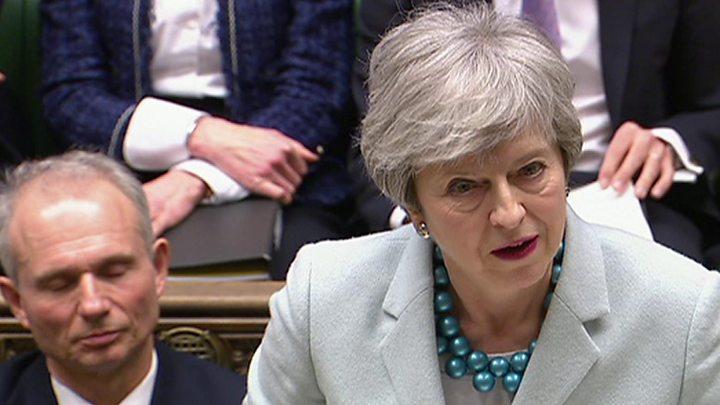 British MPs fail to agree alternative Brexit plan