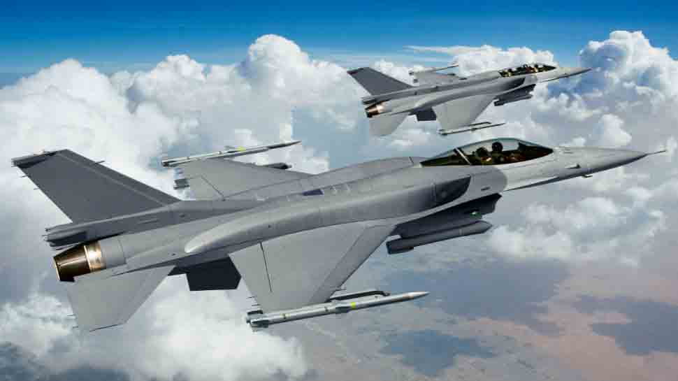 US reprimanded Pakistan for misusing F-16s: Report