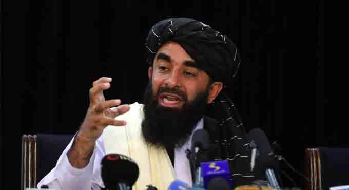 willhonourrightsofwomen:taliban