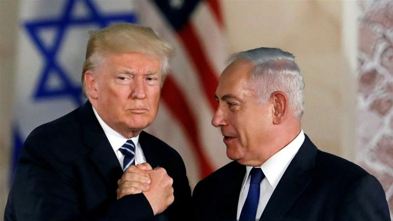 Donald Trump to unveil Middle East peace plan