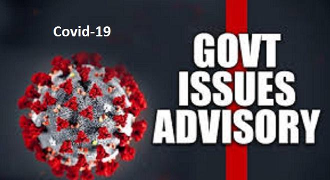 covid19:indianembassiesworldwideissueadvisoriesfornationals