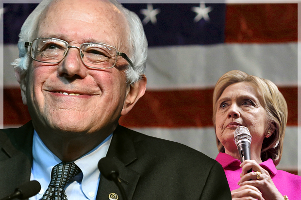 Bernie Sanders scores big win in Democrats abroad primary in US Presidential polls
