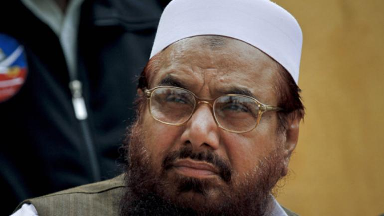 Hafiz Saeed-led Jamaat-ud-Dawa placed in list of banned organisations