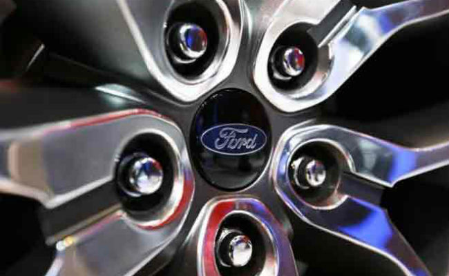 Ford To Invest Rs. 1,300 Crore In New Technology Centre In Chennai