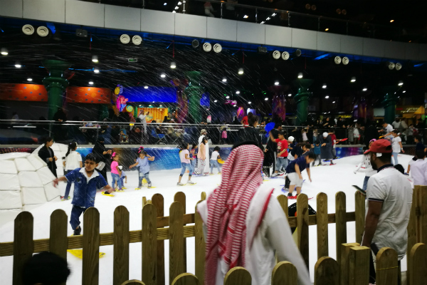 Jeddah Season provides seasonal employment for young Saudis