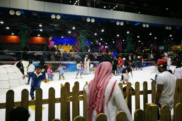 Jeddah Season provides seasonal employment for young Saudis