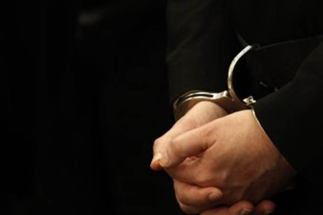 Indian citizen held in US on charges of insider trading