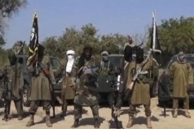 Boko Haram kills nine soldiers in Nigeria