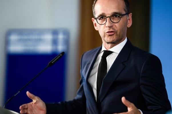 skepticalabouttalibangovernment:germanforeignminister