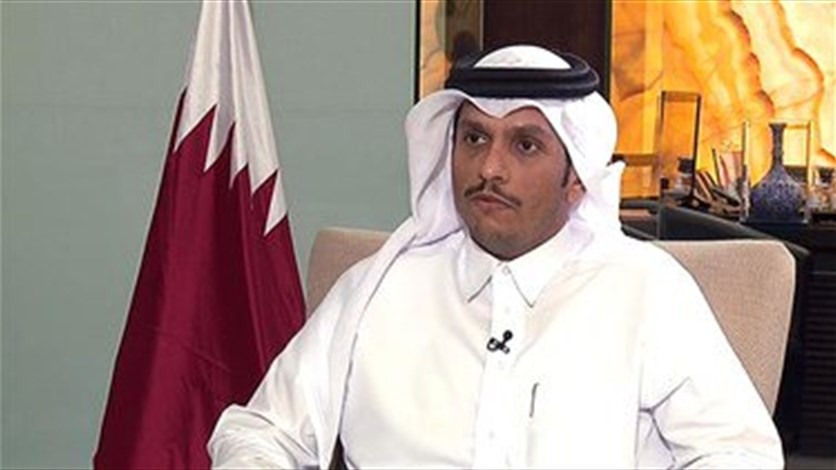 Qatar sees no need to re-open embassy in Syria