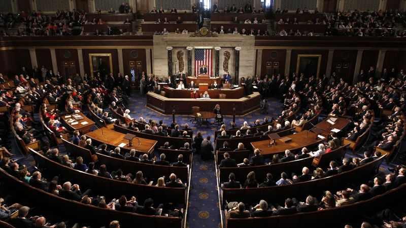 US House passes bills to address human trafficking