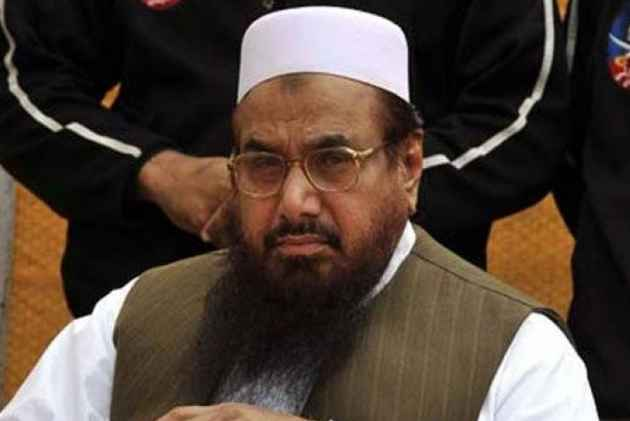 Mumbai terror attack mastermind Hafiz Saeed challenges his arrest in terror financing cases in Pak court