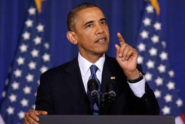 Barack Obama slams Trump-era, warns of strongman politics