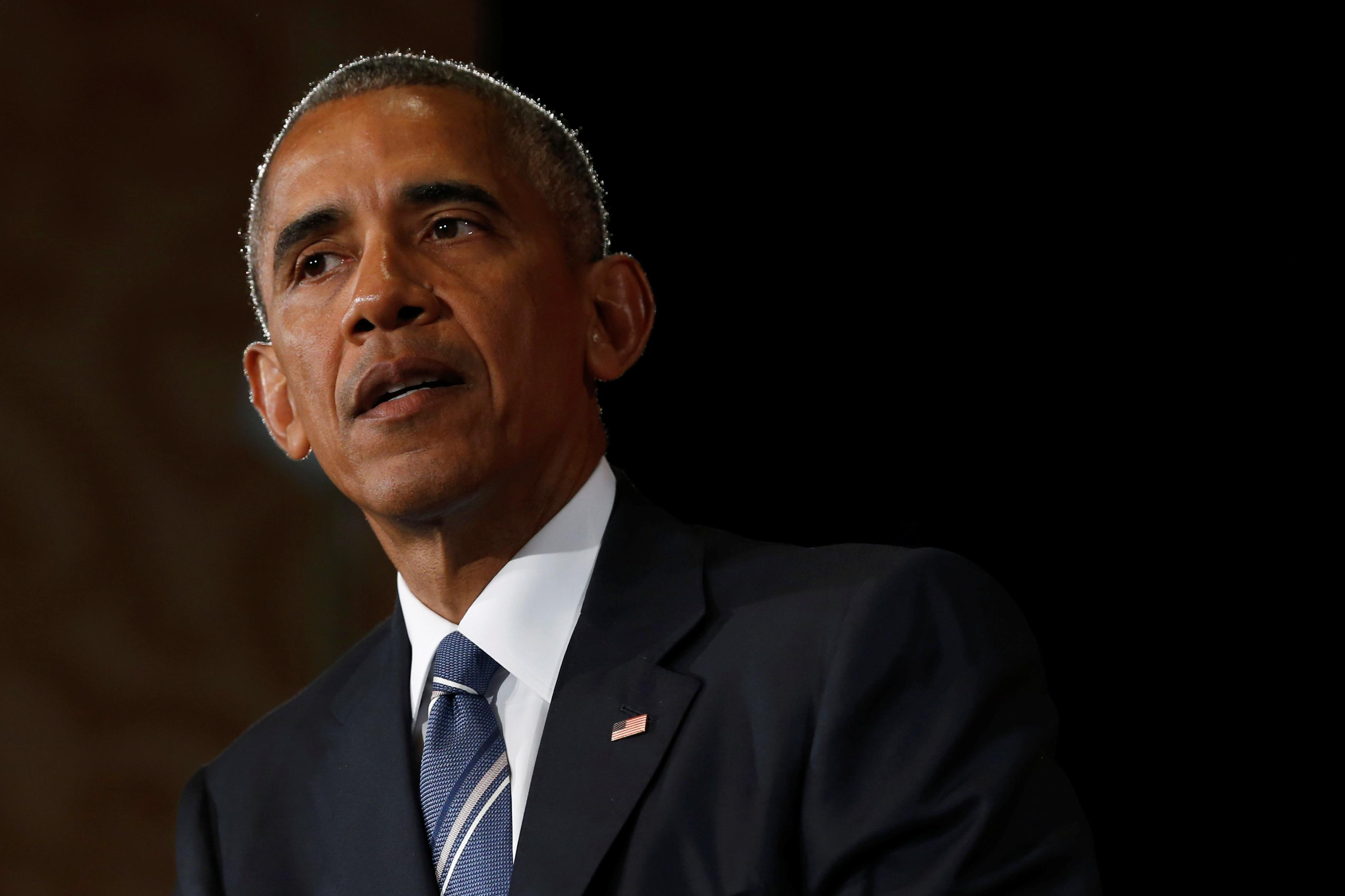 Obama cancels meeting after Philippines
