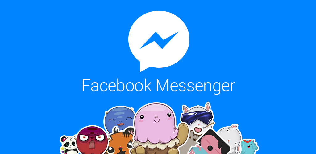 Facebook Messenger crashes globally