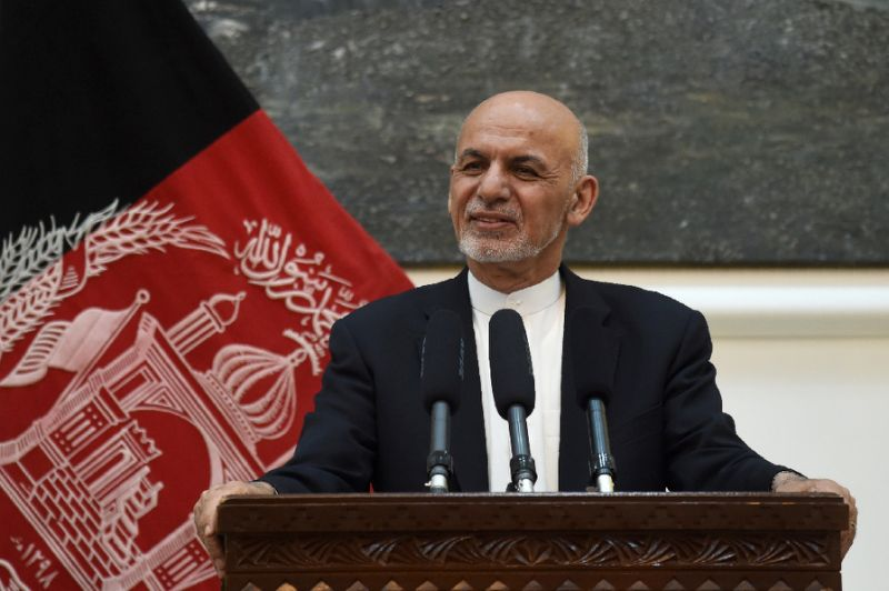 Afghan govt fired its election commission