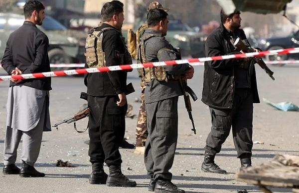 Two Blasts Killed 5 People in Western Kabul