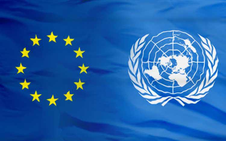 UN, EU sign joint framework to strengthen partnership in counter-terrorism efforts