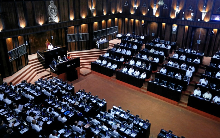 No-confidence motion against Sri Lankan govt defeated