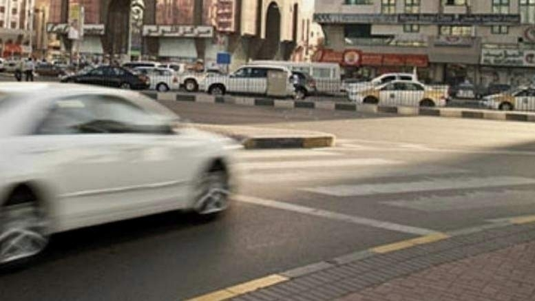 Reckless driver kills UAE police officer in run-over accident
