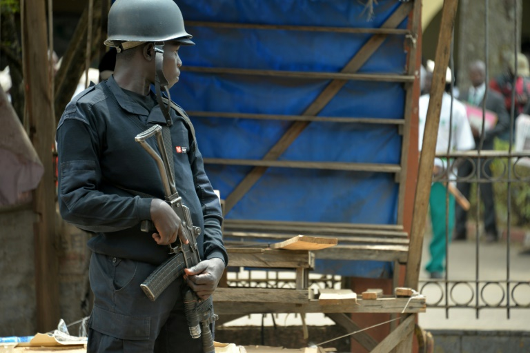 36 people abducted in restive Anglophone region by gunmen in Cameroon