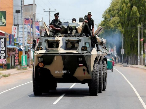 Overnight curfew lifted from this morning in Sri Lanka