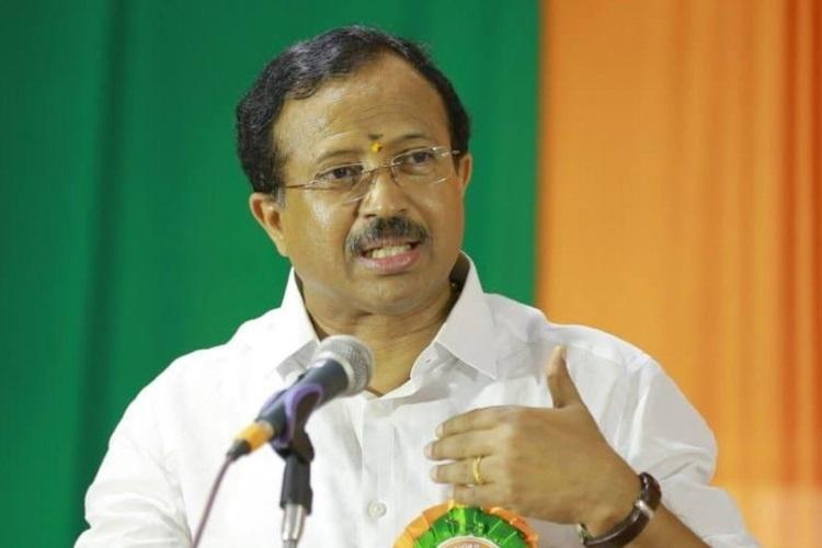 Expat population in UAE are goodwill ambassadors of India: V Muraleedharan